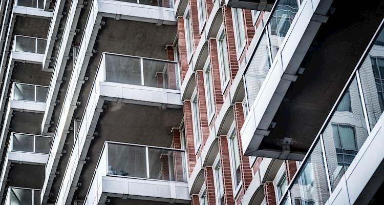 Schoonmaak en portiekonderhoud voor Vereniging van eigenaren (VVE)