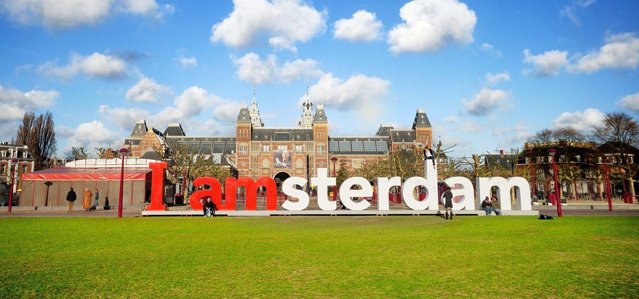 Schoonmaakbedrijf Amsterdam