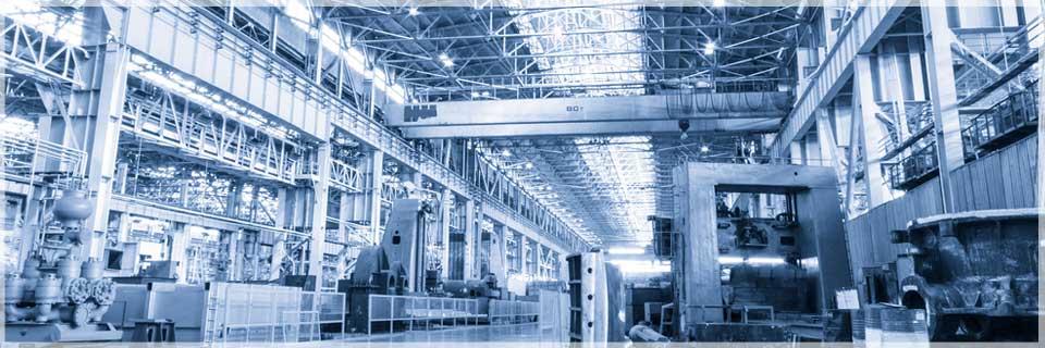 industriele reiniging bedrijf